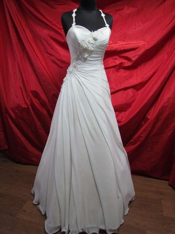 """Фото 8449640 в коллекции Платье мой мечты! - Мастерская """"Мой свадебный сайт"""""""