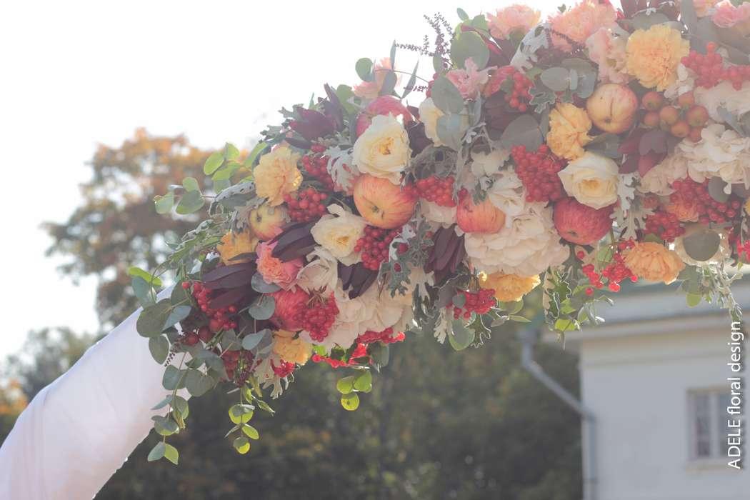 Фото 780993 в коллекции Оформления (мои работы) - Adele floral design - оформление свадеб