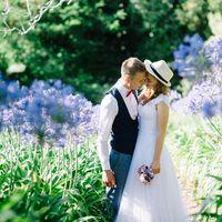 Свадебная церемония в Синтре!