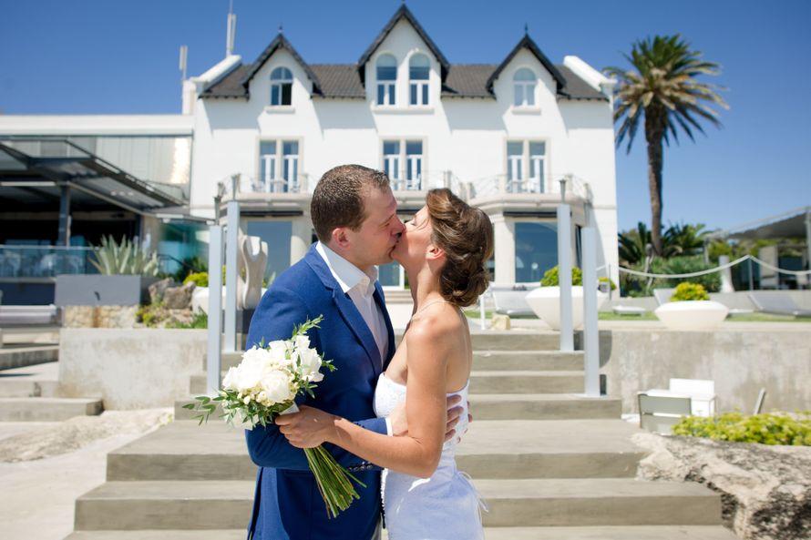 Фото 16815172 в коллекции Портфолио - Wedding аgency Happy Day - свадьба в Португалии