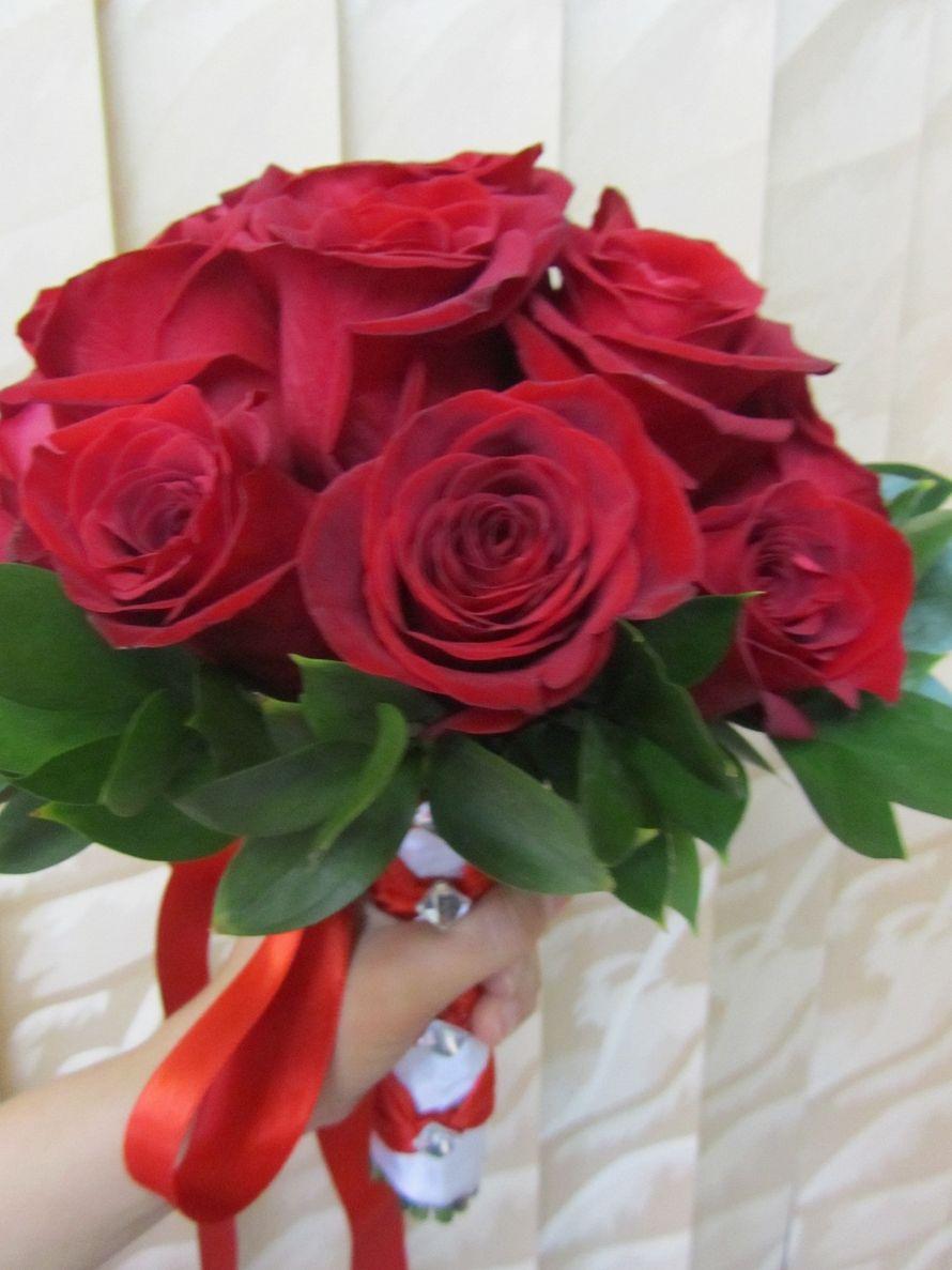 Фото 784767 в коллекции Свадебный букет - Идеальная Свадьба - свадебное агентство