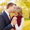 """Доктор пепер, """"тимбы"""" , метро, осень, отличное настроение и погода в в день свадьбы очаровательных Веры и Сергея. было очень круто!"""