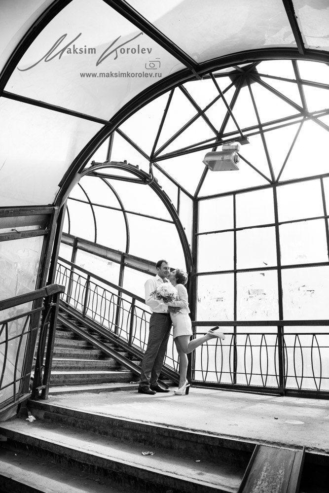 Фото 16269108 в коллекции Свадьба Оксаны и Сергея - Фотограф Maksim Korolev