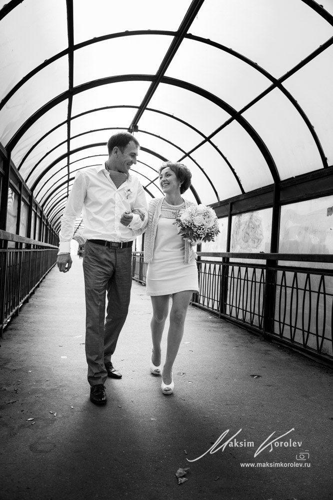 Фото 16269112 в коллекции Свадьба Оксаны и Сергея - Фотограф Maksim Korolev
