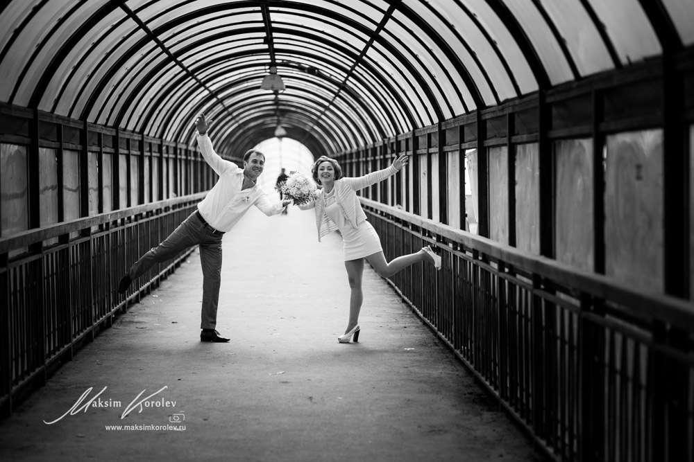 Фото 16269114 в коллекции Свадьба Оксаны и Сергея - Фотограф Maksim Korolev