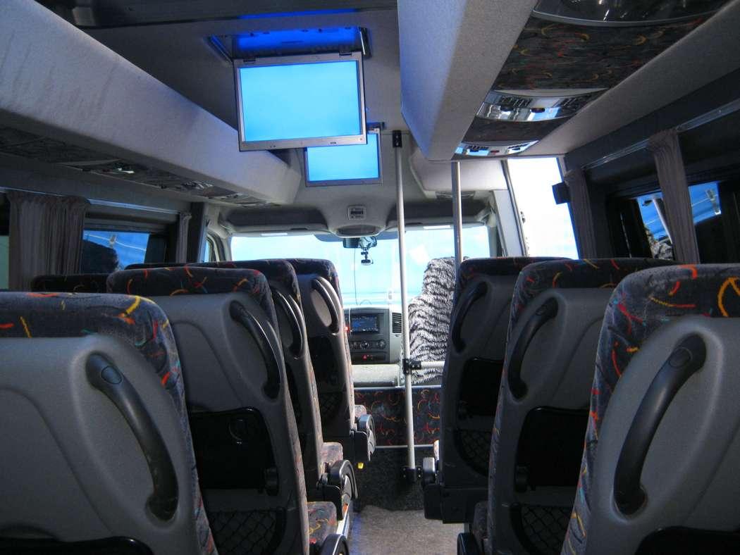 Фото 11281496 в коллекции Портфолио - Алтбус - пассажирские перевозки
