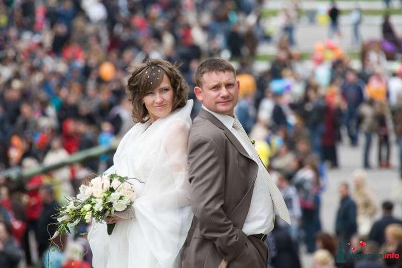 Фото 96092 в коллекции Свадьба 9 мая - Агентство Министерство волшебства