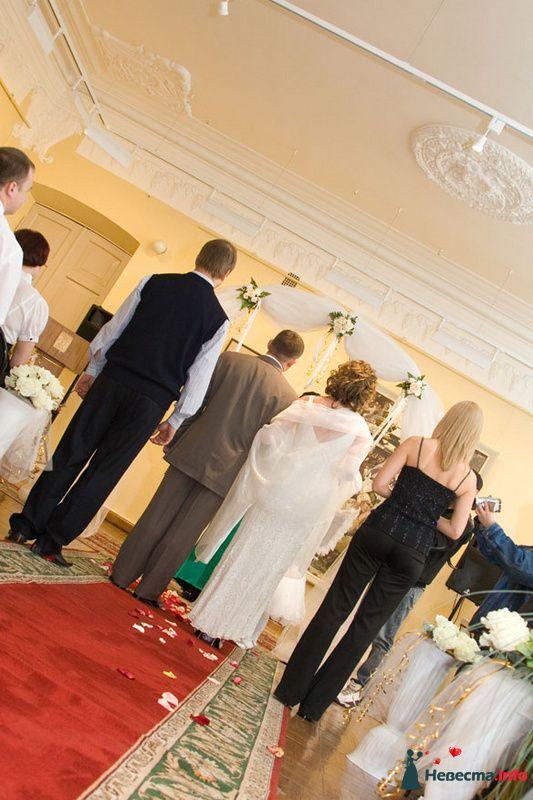 Фото 96096 в коллекции Свадьба 9 мая - Агентство Министерство волшебства