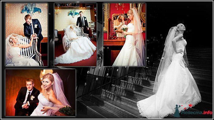 Фото 96464 в коллекции Свадебные фото - автор Валерий Букирев - Свадебный фотограф Валерий Букирев