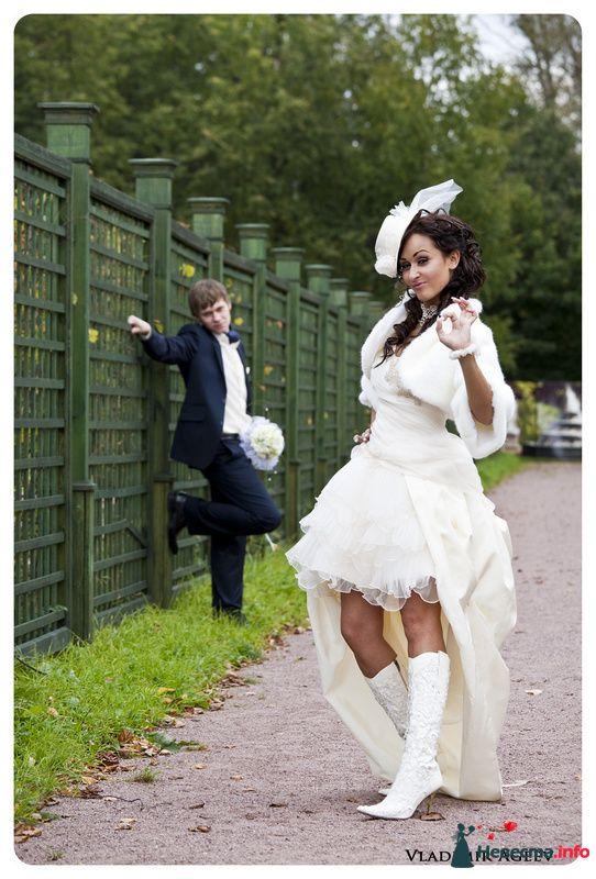 Фото 97543 в коллекции Свадьбы - Владимир Агеев - профессиональный фотограф