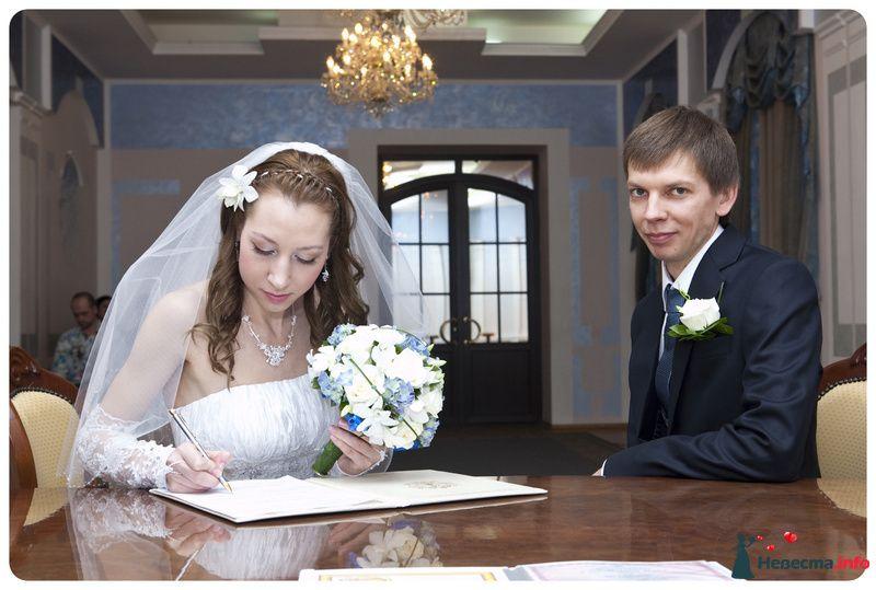 Фото 97575 в коллекции Свадьбы - Владимир Агеев - профессиональный фотограф
