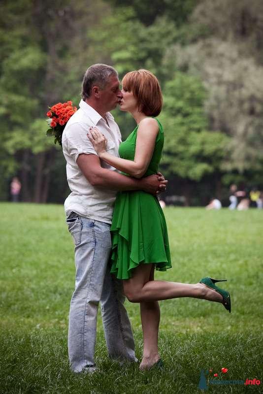 Фото 108392 в коллекции Love Story - Владимир Агеев - профессиональный фотограф
