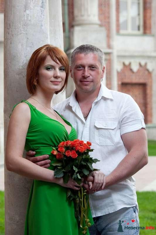Фото 108393 в коллекции Love Story - Владимир Агеев - профессиональный фотограф