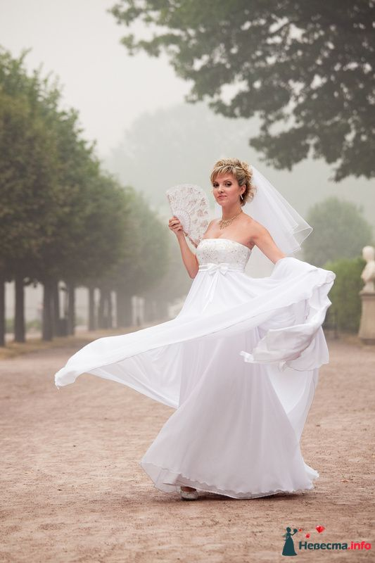 Фото 151345 в коллекции Свадьбы - Владимир Агеев - профессиональный фотограф