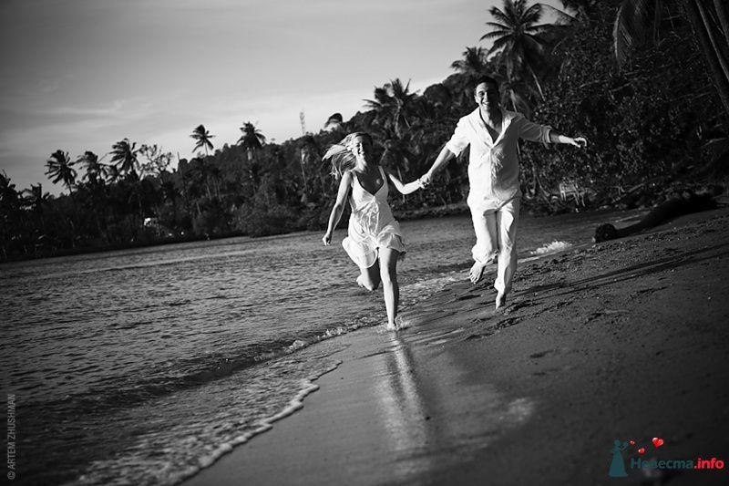 Фото 96010 в коллекции Wedding & Love - Holiday photographers - фотосъемки в России и Таиланде