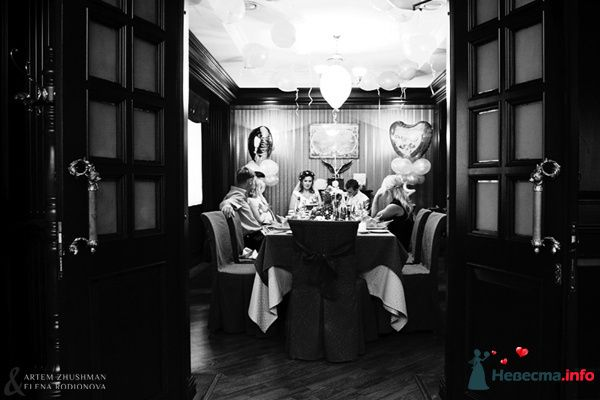 Фото 96015 в коллекции Wedding & Love - Holiday photographers - фотосъемки в России и Таиланде
