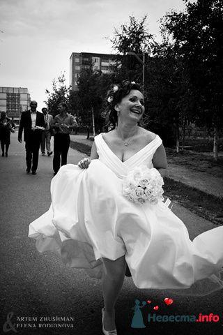Фото 96016 в коллекции Wedding & Love - Holiday photographers - фотосъемки в России и Таиланде