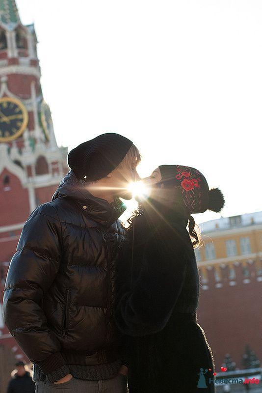 Фото 108816 в коллекции Love-story - Невеста01