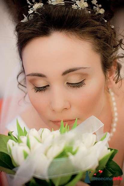Фото 108820 в коллекции Свадьба - Невеста01