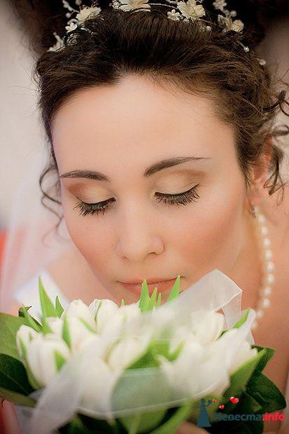 Фото 108820 в коллекции Свадьба