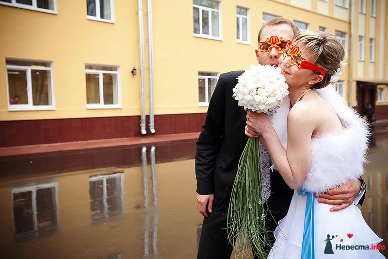 Фото 108822 в коллекции Свадьба