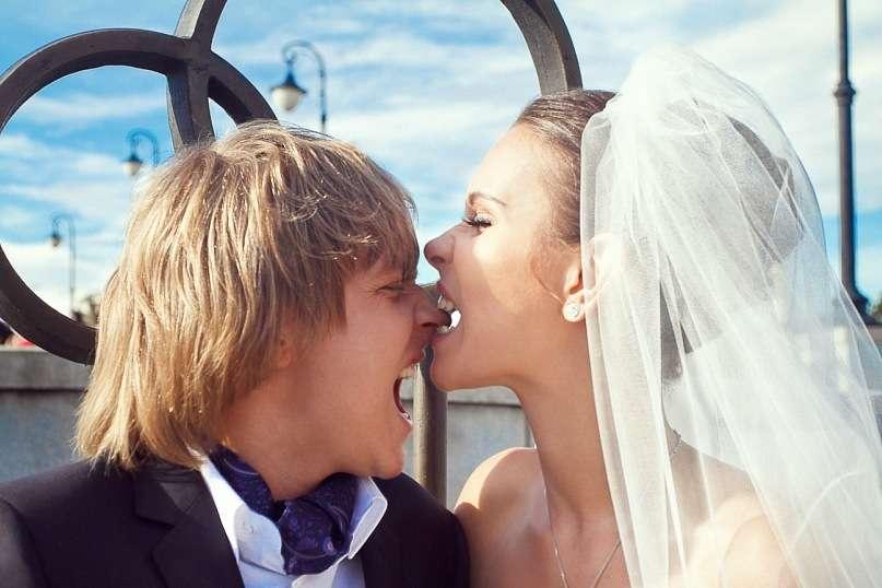 Фото 905759 в коллекции Мои фотографии - Свадебное закулисье - фото и видеосъемка
