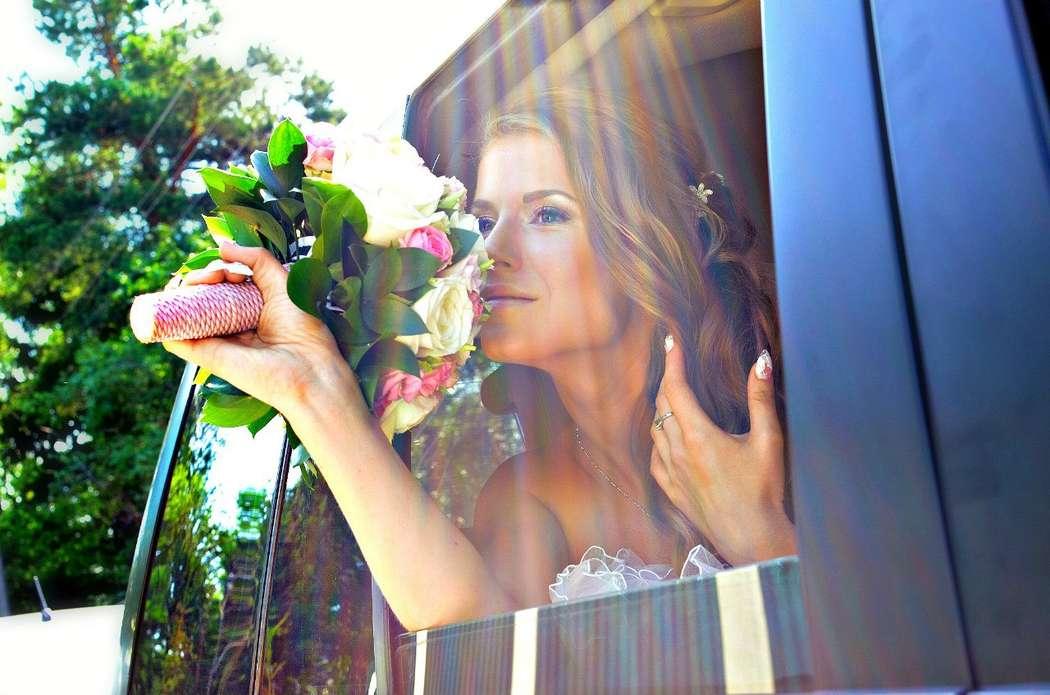 Фото 912523 в коллекции Мои фотографии - Свадебное закулисье - фото и видеосъемка