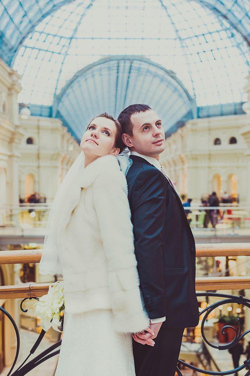 Фото 895683 в коллекции Свадебное - Свадебный фотограф Альберт Анна