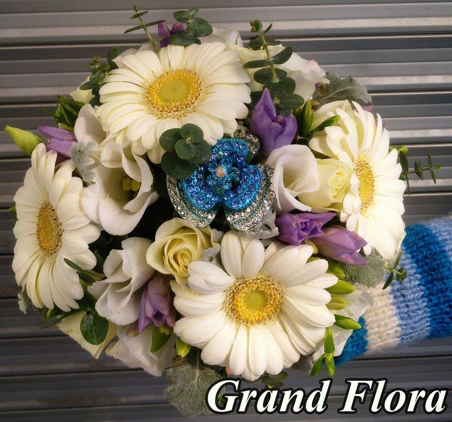 Цветов саратов, гранд флора букеты фото