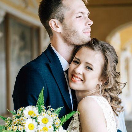 Свадебный пакет фотосъёмки Normal, 6 часов