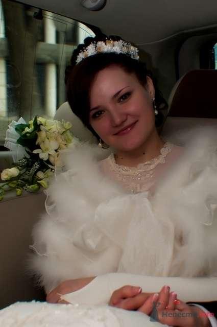 Фото 60697 в коллекции Свадьба - axxa