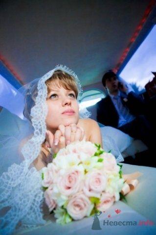"""Фото 59898 в коллекции Фотоконкурс """"Невеста Года"""" - Ksenechka"""
