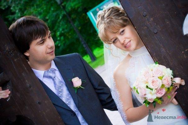 """Фото 59902 в коллекции Фотоконкурс """"Невеста Года"""" - Ksenechka"""