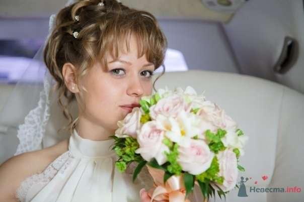 """Фото 59970 в коллекции Фотоконкурс """"Невеста Года"""" - Ksenechka"""