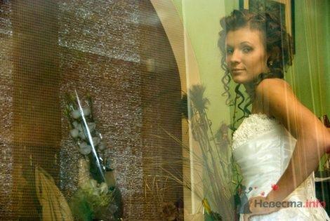 Фото 8529 в коллекции Свадебные фотографии - Невеста01
