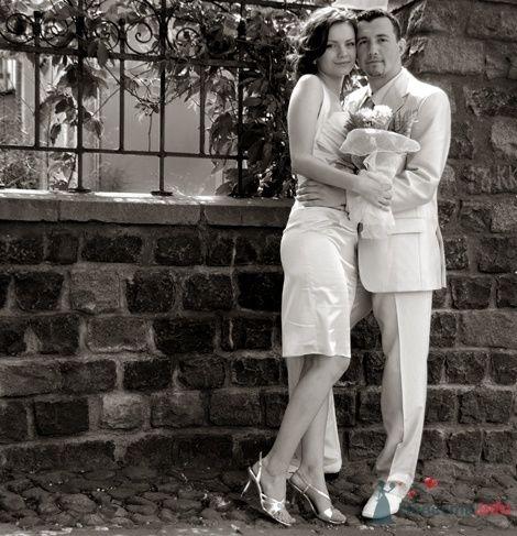 Фото 8530 в коллекции Свадебные фотографии - Невеста01