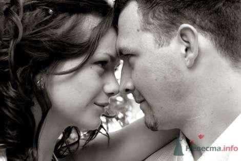 Фото 8533 в коллекции Свадебные фотографии - Невеста01