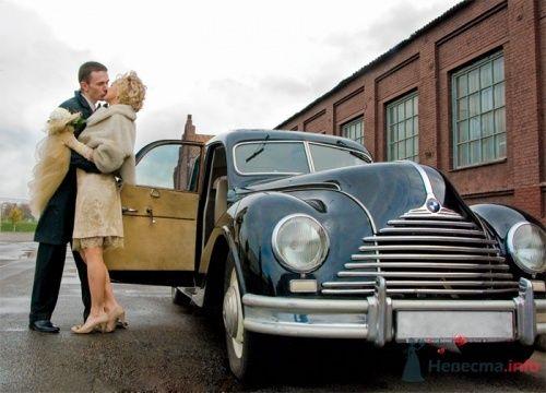 Фото 8546 в коллекции Свадебные фотографии - Невеста01