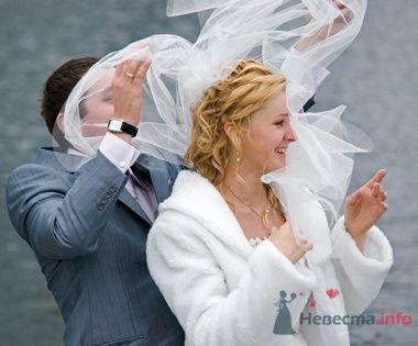 Фото 10844 в коллекции 4 октября 2008 - Невеста01