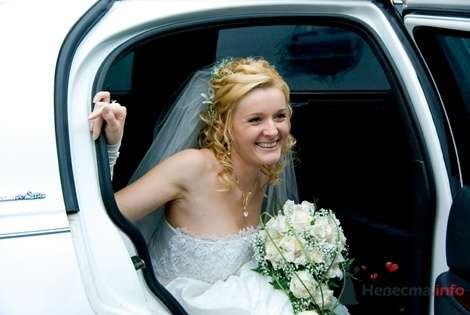 Фото 10858 в коллекции 4 октября 2008 - Невеста01