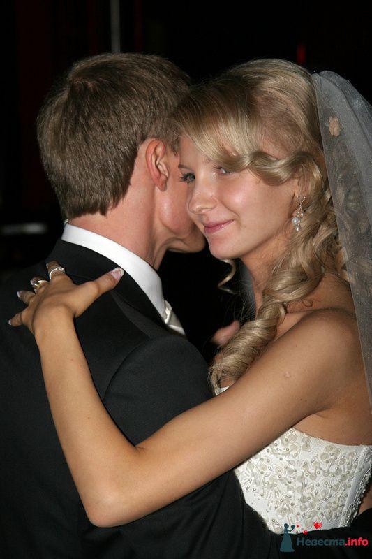 Фото 99854 в коллекции Свадебные истории: Андрей и Александра