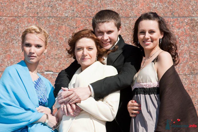 Фото 99985 в коллекции Свадебные истории: Ярослав и Анастасия