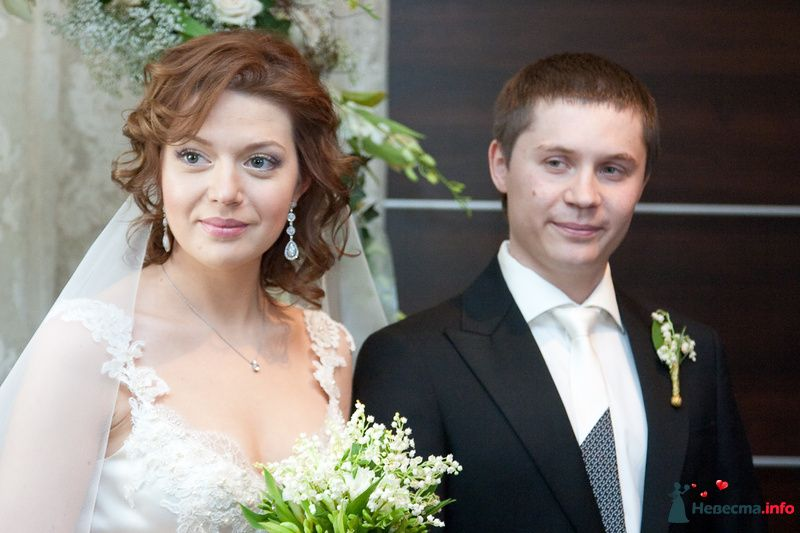 Фото 99995 в коллекции Свадебные истории: Ярослав и Анастасия