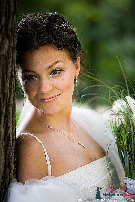 Фото 96959 в коллекции Мои фотографии - Алексей Пырков - фотограф свадеб и людей