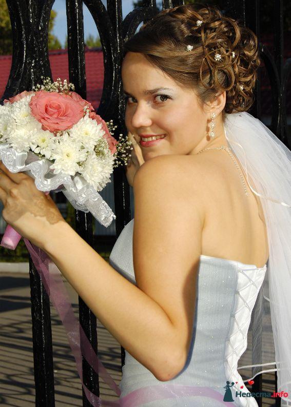 Фото 116353 в коллекции Свадебные фото