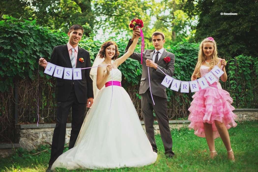 Фото 2353328 в коллекции Услуги фотографа. Свадебная съемка. Love story - Агентство праздника Assorti