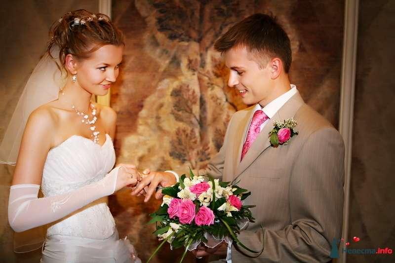 Фото 98339 в коллекции Фотографии со свадеб - Фотограa Владимир Соколов