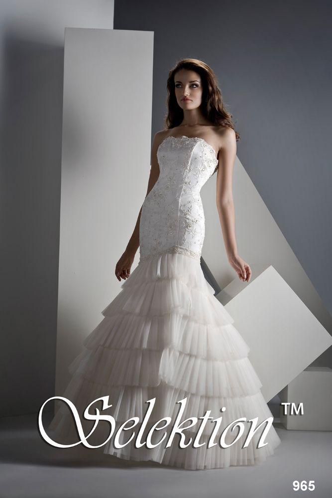 """Фото 854899 в коллекции Selection - Свадебный салон """"Just Married"""""""