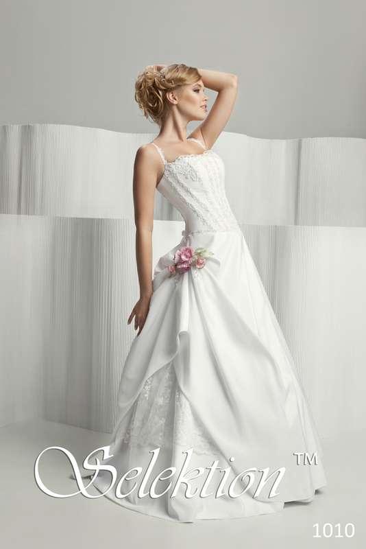 """Фото 854909 в коллекции Selection - Свадебный салон """"Just Married"""""""