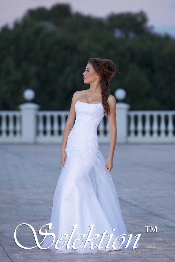 """Фото 854919 в коллекции Selection - Свадебный салон """"Just Married"""""""